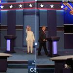 Élections américaines : 9 fois sur 9 le corps a annoncé la victoire du débat avant les premiers mots prononcés.